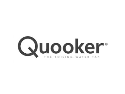 Quooker Black and White
