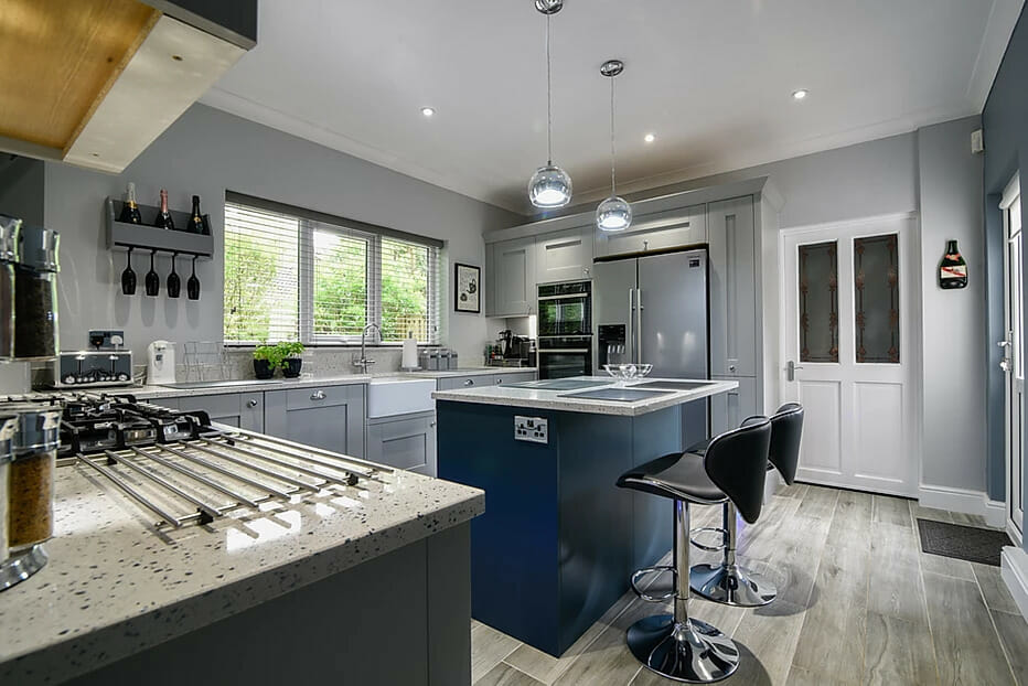 Second Nature Milbourne Kitchen Picture 5 - January 2018