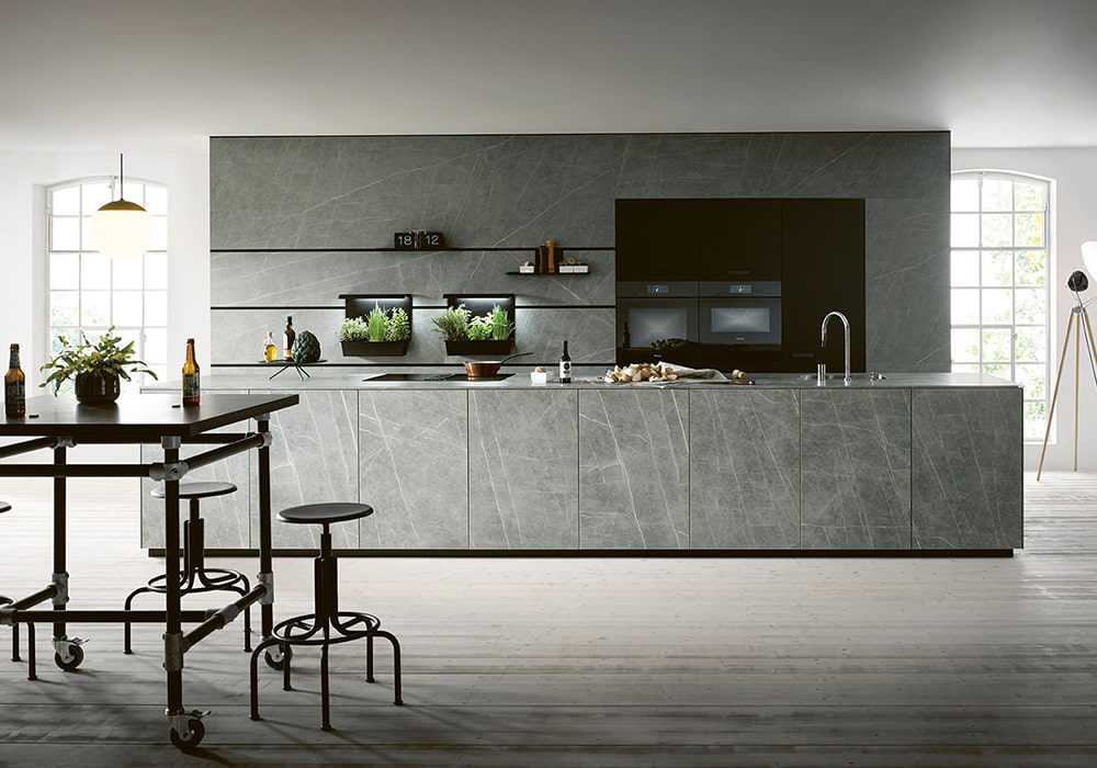 Kitchen Design Manchester - AD3 Design