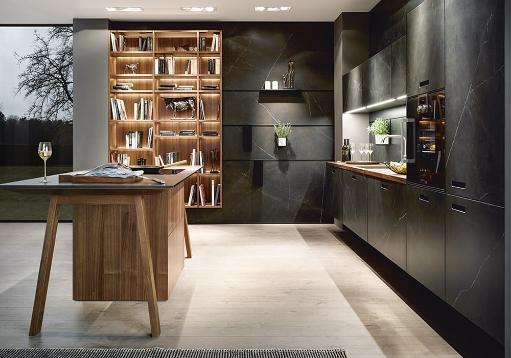 Kitchen design Bolton - AD3 Design